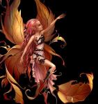 autumn-fairy-black-background